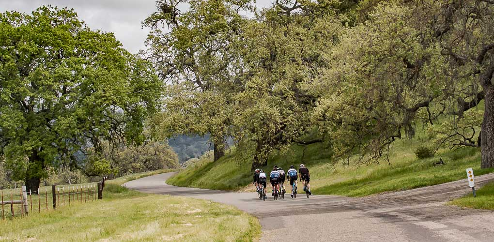 Santa Ynez Cycling Club